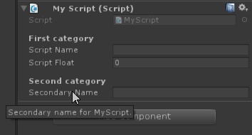 Make your tools in Unity editor – 3-50